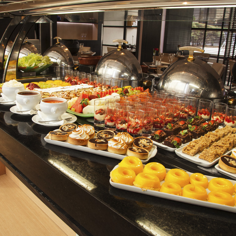 Buffet_Doces